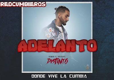 ROMAN EL ORIGINAL - ADELANTO CD DISTINTO