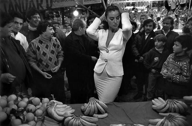 Monica Bellucci, Ferdinando Scianna