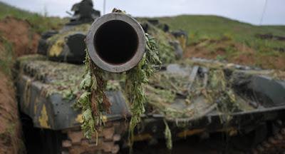 Rusia devolverá a Israel un tanque tomado por fuerzas sirias en 1982