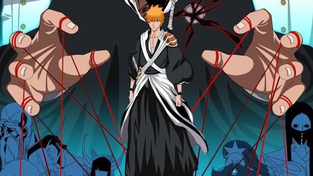 Bleach Episode 151-200 Subtitle Indonesia