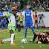 Wolfsburg abre vantagem sobre o Holstein Kiel no jogo de ida da repescagem