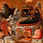 'La Nativitat (Pietro da Rimini)'