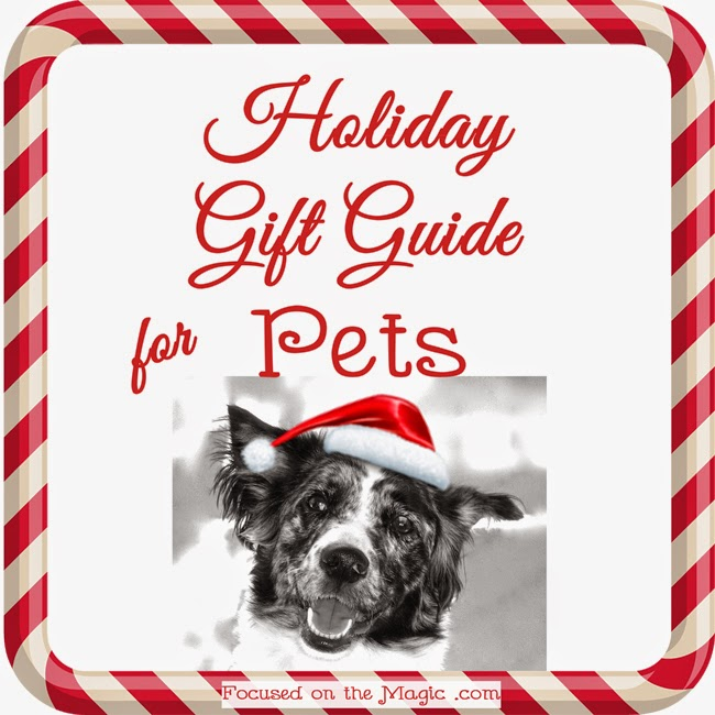 Pawsitively Purrfect Gifts For Your Pet