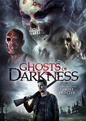 Ghosts of Darkness - Legendado Torrent Download