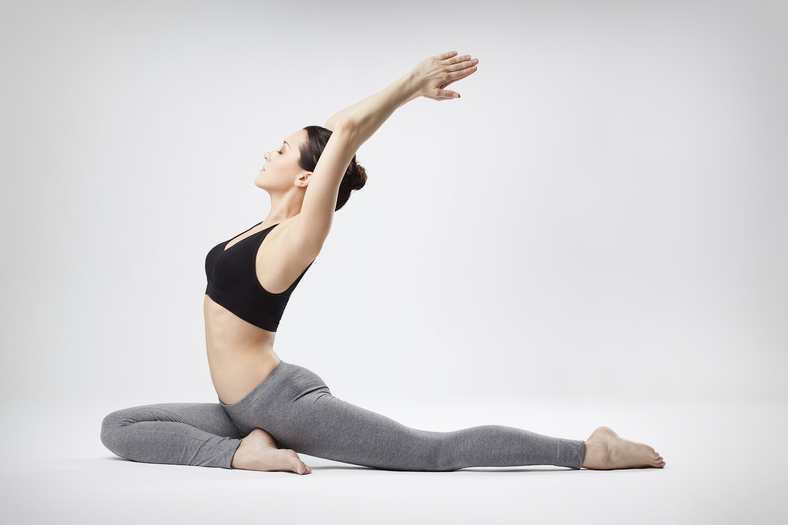 10 Yoga Exercises For Healthy Living