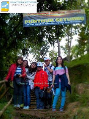 Foto di Bukit Punthuk Setumbu