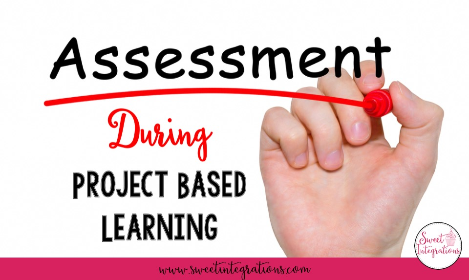 Assessing students during project based learning does NOT need to be a challenge. Click through for some FREE tips & ideas to use in your elementary or middle school classroom. You'll get technology websites to help you, learn why high engagement equals high achievement, find various rubric ideas, and more. PBL will come to life in no time. Perfect for the 2nd, 3rd, 4th, 5th, 6th, 7th, or 8th grade classroom or home school teacher and their students.