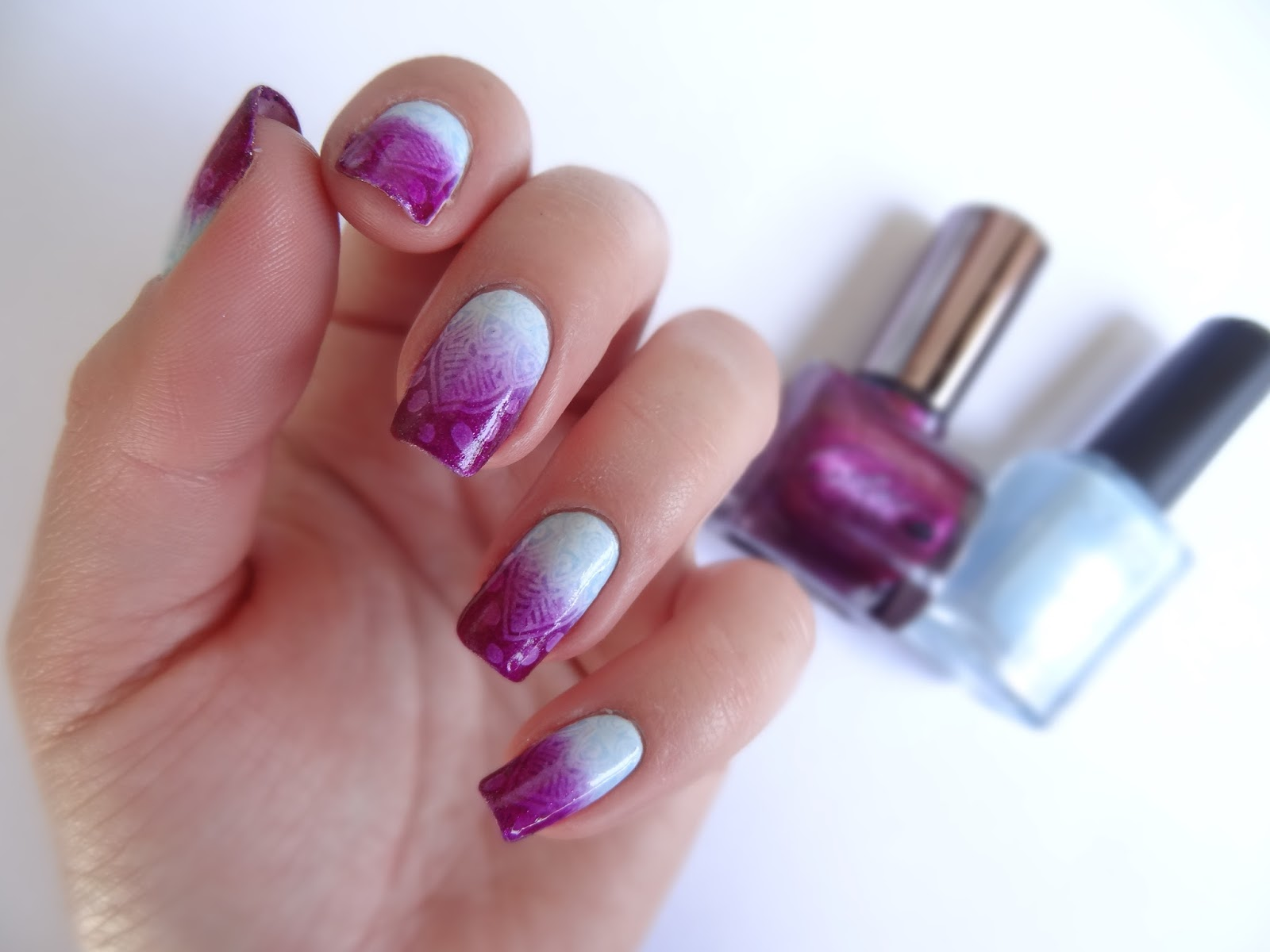 Nailpolish addicted: april 2016
