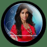 Shreya Ghoshal Indian Music Singer