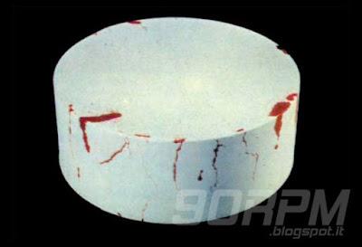Esempio di utilizzo di liquidi penetranti per ricercare lesioni avvenute dopo la saldatura