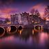 El Benelux: Bélgica, Luxemburgo y Holanda