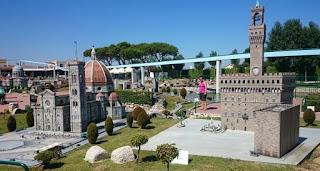 Italia en Miniatura, Florencia.