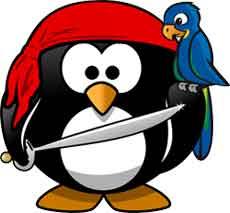 alogaritma google penguin