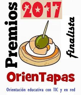 Finalistas OrienTapas 2017