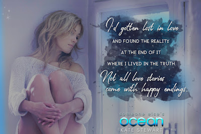 #Teaser ~ Someone Else's Ocean by Kate Stewart ~ #ComingSoon @authorklstewart @wordsmithpublic