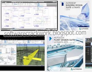 Download Autodesk Building Design Suite Ultimate 2019 mac