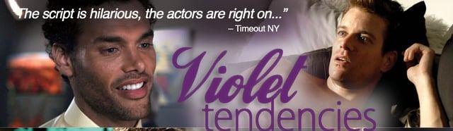 Violet tendencies, 2
