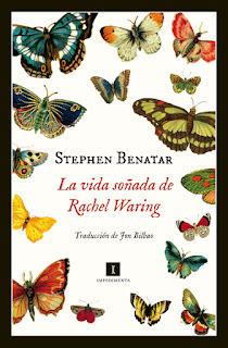 La vida soñada de Rachel Waring Stephen Benatar