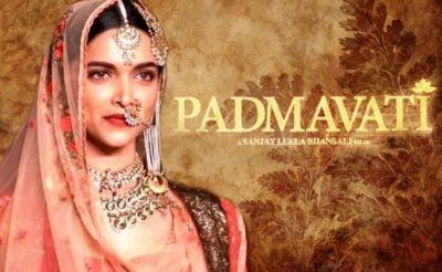 Film Padmavati (2017)