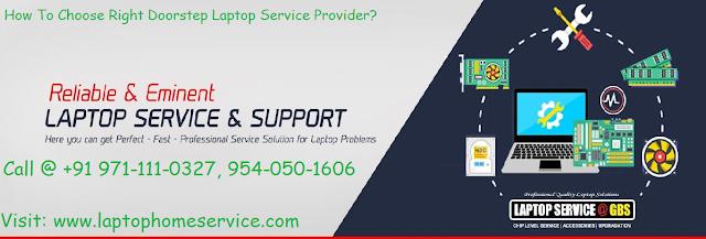 Laptop Repair Service In Gurugram