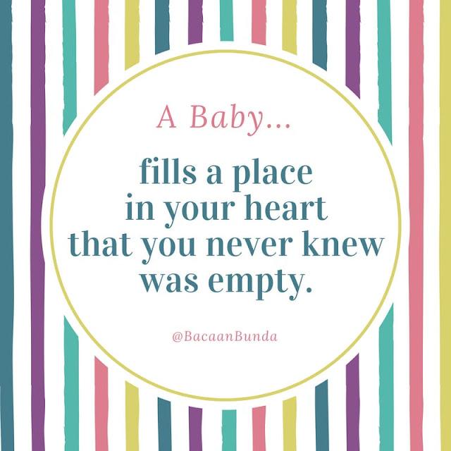 kata-kata ibu hamil untuk janin