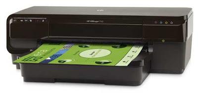 HP Officejet 7110 Descargar Driver Impresora Gratis
