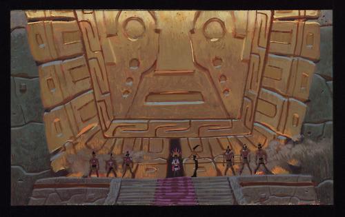 Kuzco, l'Empereur Mégalo [Walt Disney -2001] - Page 6 Tumblr_m9airubaNy1r7nbrao1_500