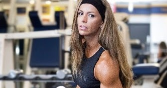Her Calves Muscle Legs: Juliana Malacarne CALVES update ...