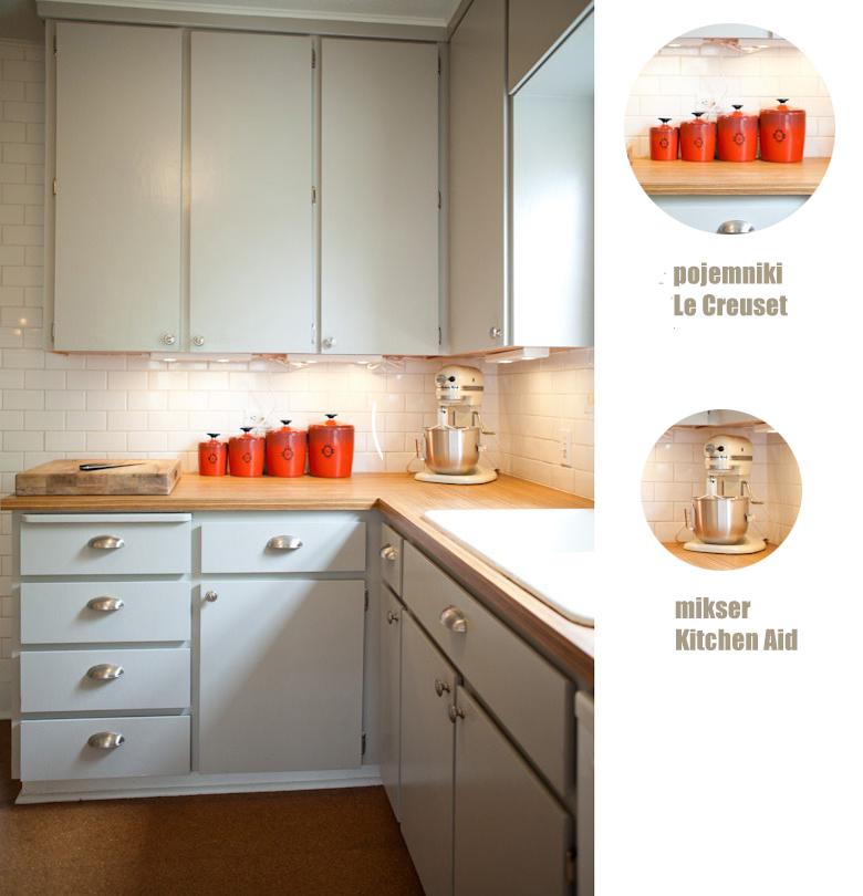 dodatki i akcesoria do łazienek i kuchni