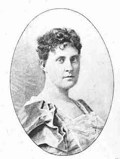 Princess Luise zu Hohenlohe-Oehringen (1867-1945)