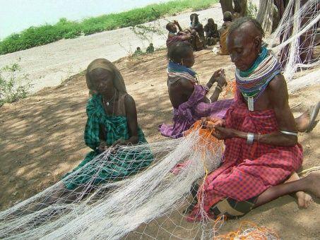 Kenianas crean aplicación para prevenir la mutilación genital