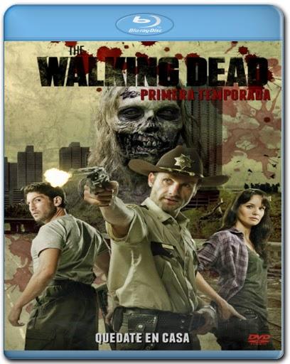 The Walking Dead [Temporada 1] [2010] [BD25] [Subtitulos: Español]