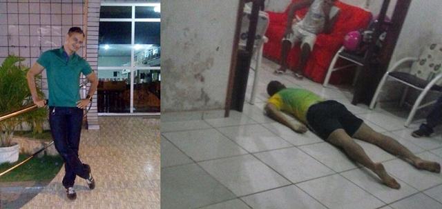 Em Coroatá bandidos matam professor após assalto