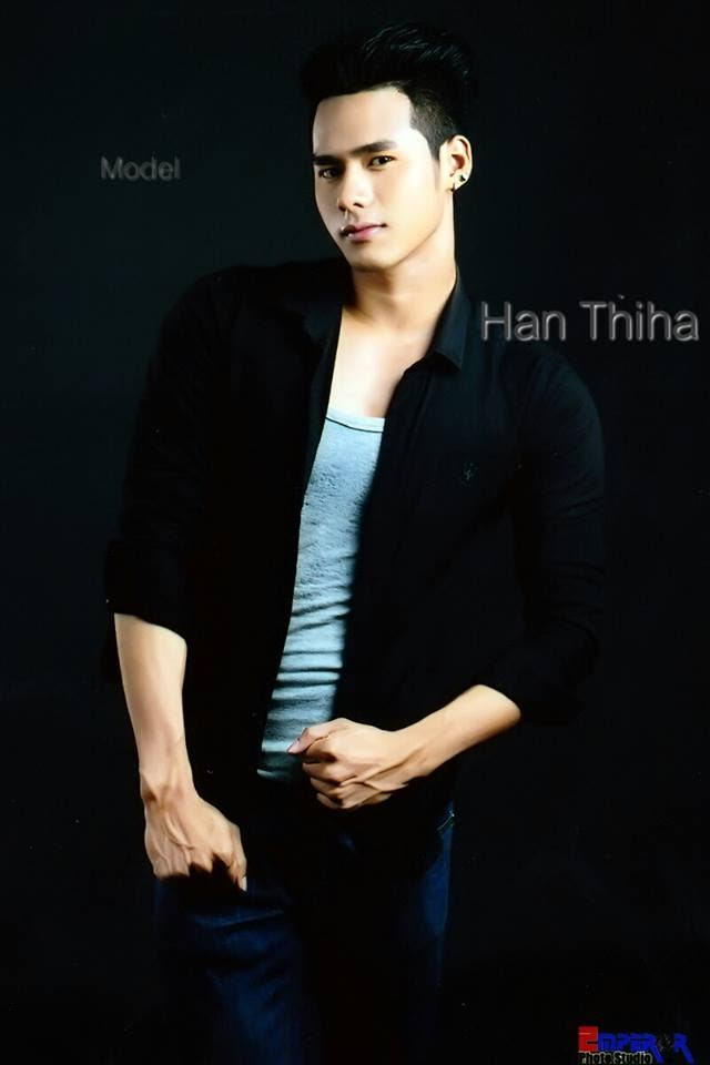 M y a n m a r H u n k s: Han Thiha