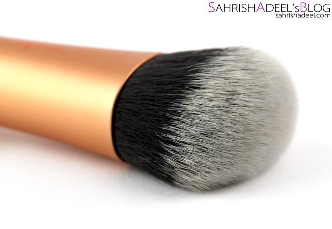 Expert Face Brush by Real Techniques - Review