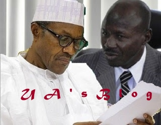 TOP SECRET: APC Chairmanship: The Security Reports That Nailed Oyegun, Why Buhari Withdrew Support For Him