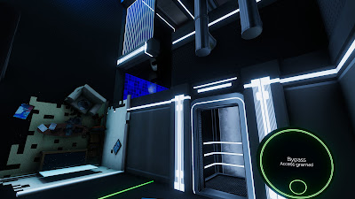 The Spectrum Retreat Game Screenshot 10