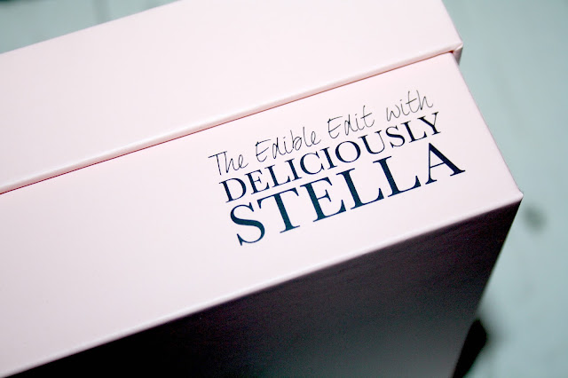 The Glossybox January Detox Edition with Deliciously Stella!