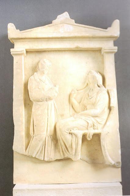Ένας αρχαιολογικός «περίπατος» στη μύχια ιστορία του Πειραιά