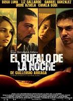 The Night Buffalo 2007 El búfalo de la noche