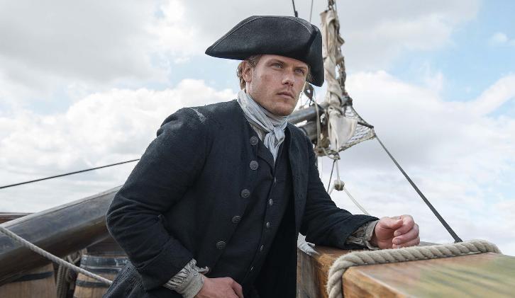 Outlander - Episode 3.09 - The Doldrums - Promo, Sneak Peek, Promotional Photos & Synopsis