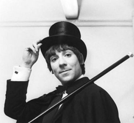 Keith Moon Rock Star Picture