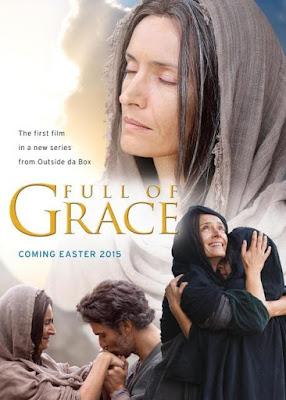 Full Of Grace 2015 DVD R1 NTSC Latino
