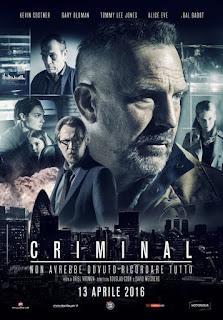 MENTE CRIMINOSA - 2016
