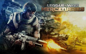 League of War Mercenaries MOD APK Review 5.6.79
