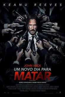 John Wick – Um Novo Dia para Matar Torrent (2017) – BluRay 1080p / 720p Dublado Download