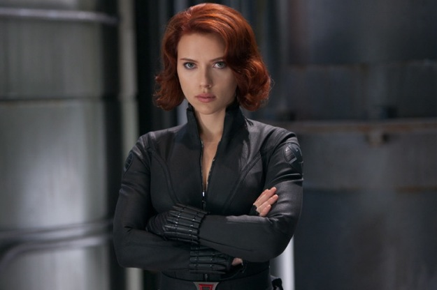 The Avengers,' Strong Female Characters and Failing the