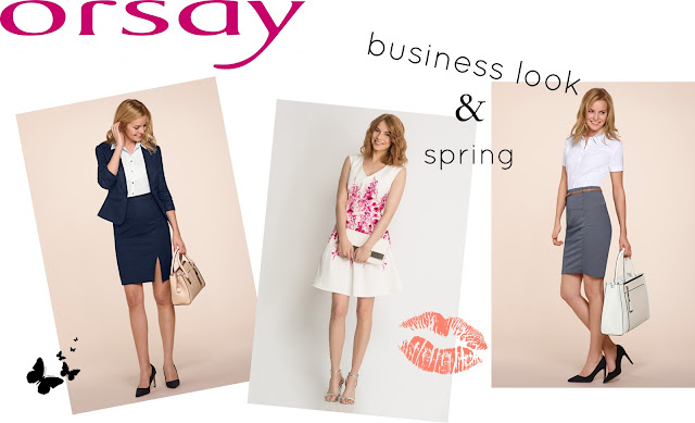 b2b073c5a711 Business look spring Orsay
