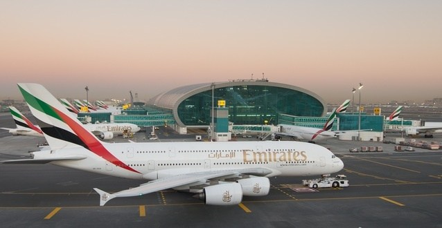 وظائف خالية فى شركة مطارات دبى فى الإمارات 2018