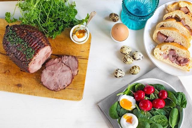 Dietetikus: ne terheljük meg szervezetünket a böjt után!